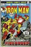 Iron Man #59