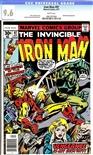 Iron Man #97