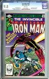 Iron Man #156