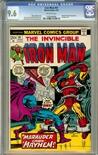 Iron Man #61
