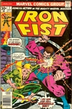 Iron Fist #7