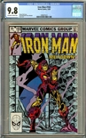 Iron Man #165