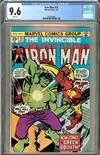 Iron Man #76