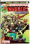 Invaders #2
