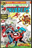 Invaders #6