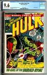 Incredible Hulk #148