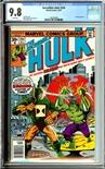Incredible Hulk #204