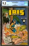 Ibis the Invincible #2