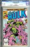 Incredible Hulk #280