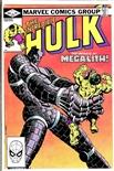 Incredible Hulk #275