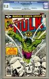 Incredible Hulk #239
