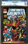 Infinity Gauntlet #3