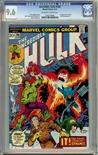 Incredible Hulk #166