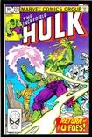 Incredible Hulk #276