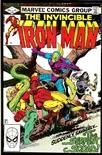Iron Man #160