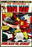Iron Man #51