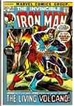 Iron Man #52