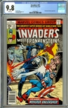 Invaders #31