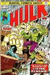 Incredible Hulk #183