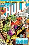 Incredible Hulk #193