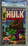 Incredible Hulk #121