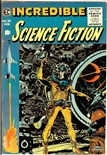Incredible Science Fiction #33
