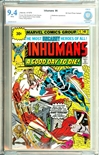 Inhumans #4