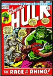 Incredible Hulk #157