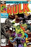 Incredible Hulk #253
