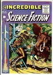 Incredible Science Fiction #31