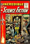 Incredible Science Fiction #32