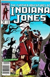 Further Adventures of Indiana Jones #29