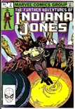Further Adventures of Indiana Jones #2
