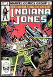Further Adventures of Indiana Jones #3