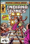 Further Adventures of Indiana Jones #4