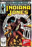 Further Adventures of Indiana Jones #8
