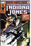 Further Adventures of Indiana Jones #9