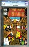 Infinity Crusade #1