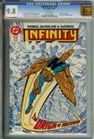 Infinity Inc. #37