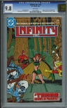 Infinity Inc. #13