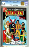 Infinity Inc. #17