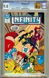 Infinity Inc. #25