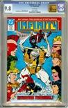 Infinity Inc. #29
