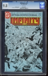 Infinity Inc. #12
