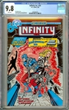 Infinity Inc. #24