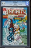 Infinity Inc. #26