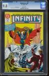 Infinity Inc. #28