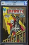 Infinity Inc. #38