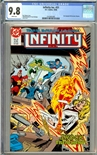 Infinity Inc. #31