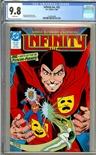 Infinity Inc. #32